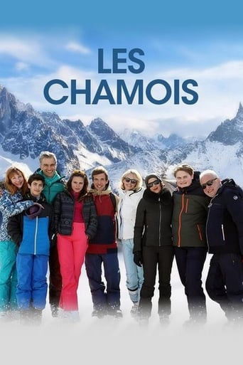 Poster of Les Chamois