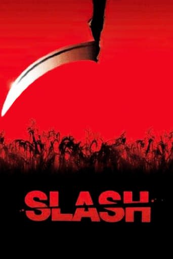 Poster for Slash