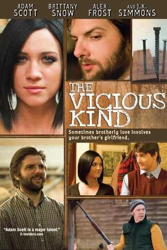 Poster of The Vicious Kind