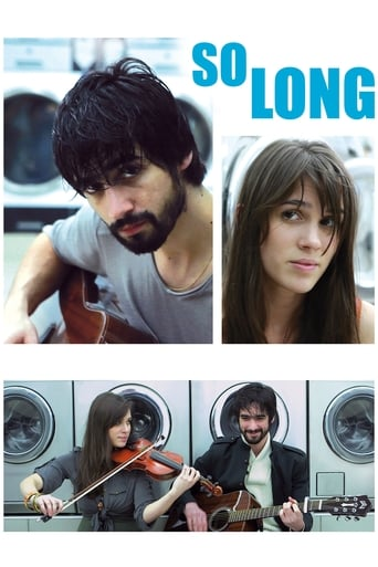 Poster of So Long