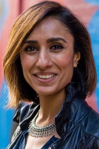 Image of Anita Rani