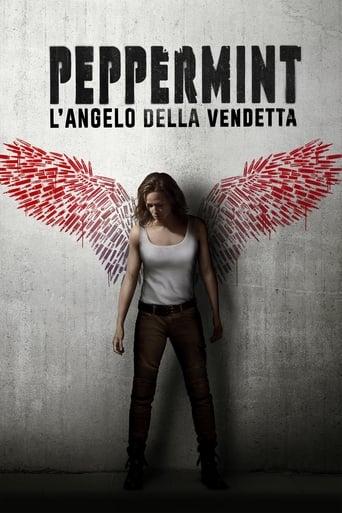 Peppermint - L'angelo della vendetta