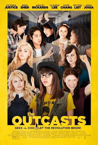 Poster of The Outcasts
