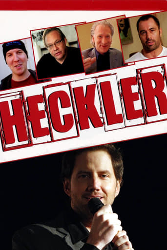 Poster of Heckler