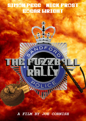 Poster of The Fuzzball Rally