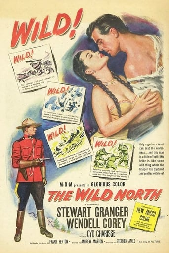 Poster of The Wild North