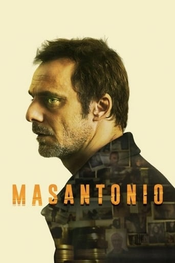 Poster of Masantonio