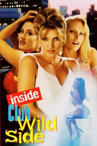 Poster of Club Wild Side 2