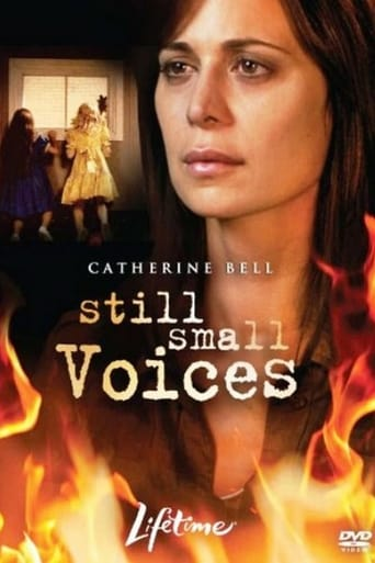 Poster of Still Small Voices