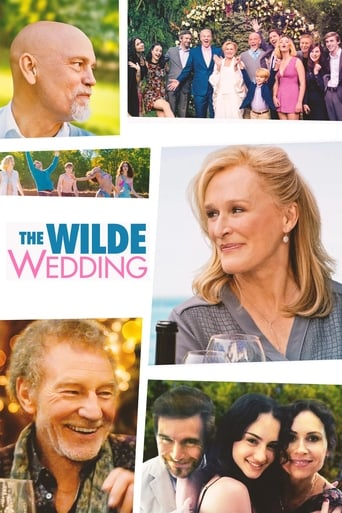 watch The Wilde Wedding online