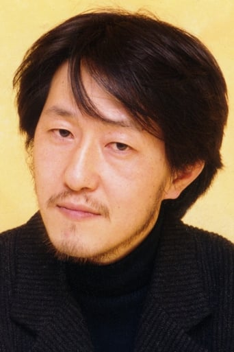 Image of Jo Yeon-ho