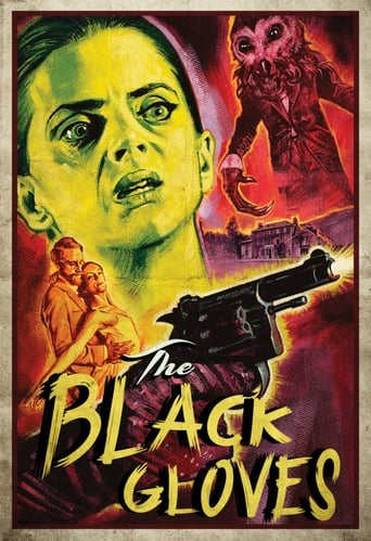 Poster of The Black Gloves