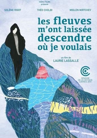 Poster of Les Fleuves m'ont laissé descendre où je voulais