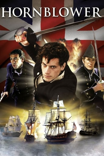 Poster of Hornblower