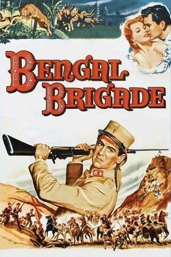 Poster of Bengal Brigade