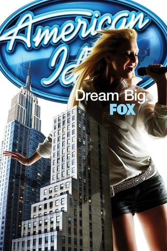 Poster of American Idol