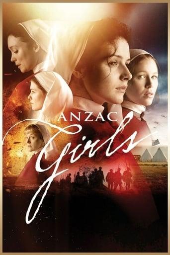 Poster of ANZAC Girls
