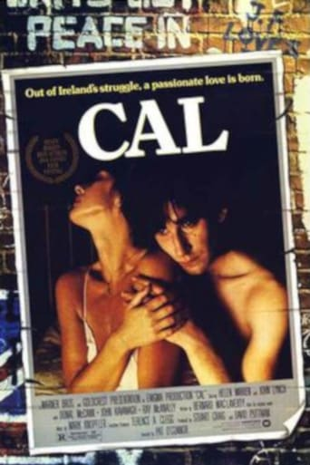 Poster of Cal