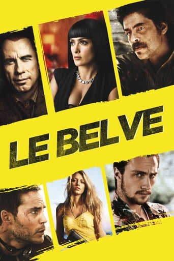 Poster of Le belve