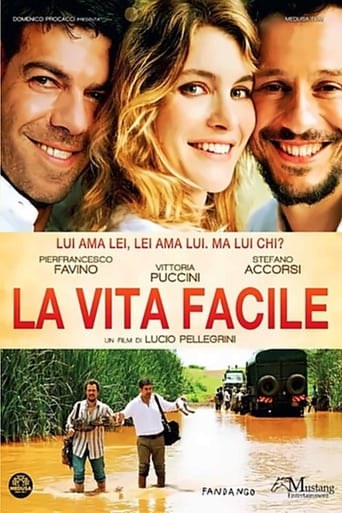 Poster of La vita facile