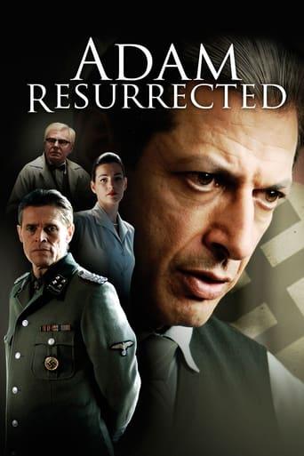 Poster of Adam Resurrected