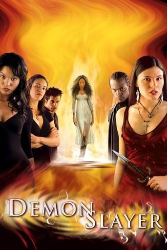 Poster of Demon Slayer