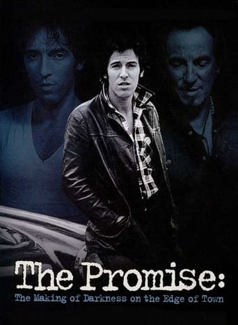 Bruce Springsteen: The Promise - The Making of Darkness on the Edge of Town