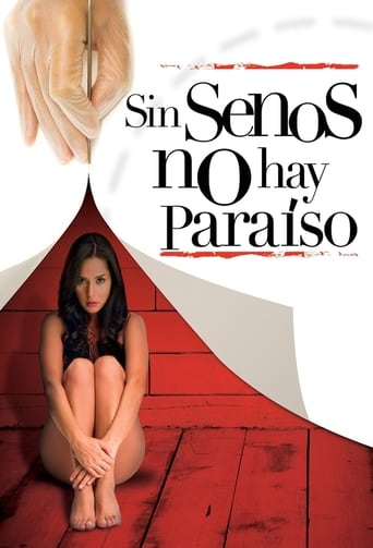 Poster of Without Breasts There Is No Paradise