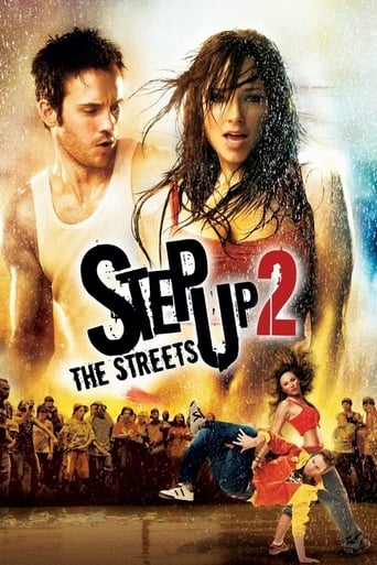 Poster of Step Up 2: The Streets