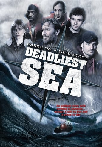 Poster of Deadliest Sea