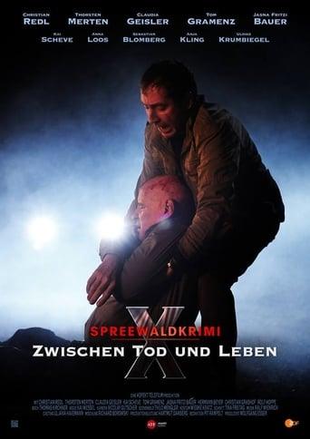 Poster of Spreewaldkrimi - Zwischen Tod und Leben