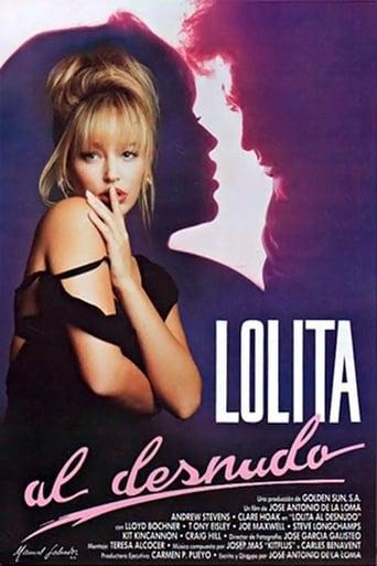 Lolita al desnudo