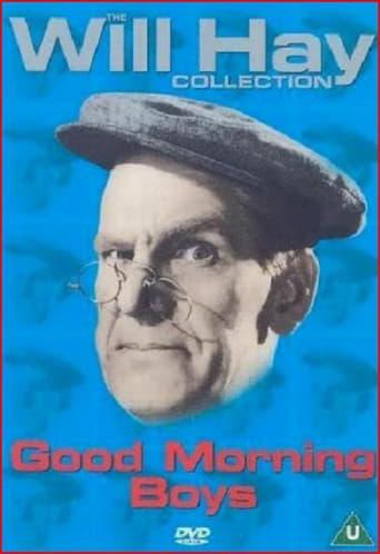 Poster of Good Morning, Boys!