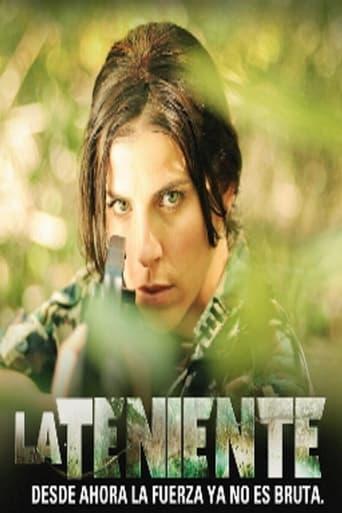 Poster of La Teniente
