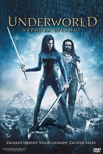 Underworld: Vzpoura Lycanů