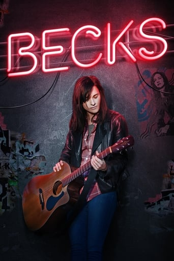 Poster of Becks