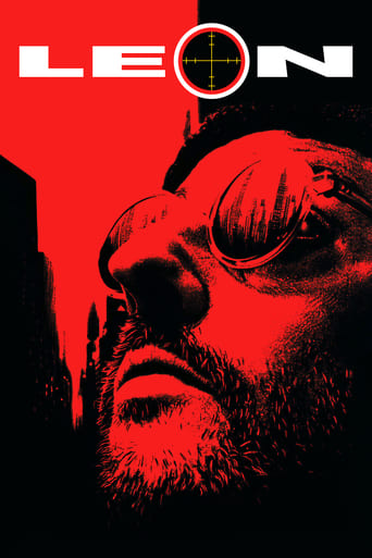Poster of Léon: The Professional
