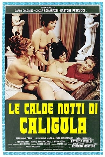 Caligula's Hot Nights