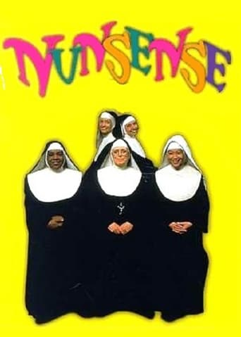 Poster of Nunsense