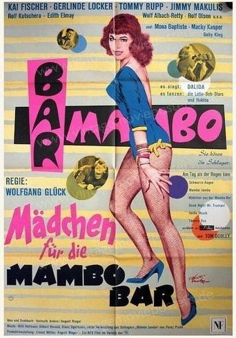 Poster of Mädchen für die Mambo-Bar