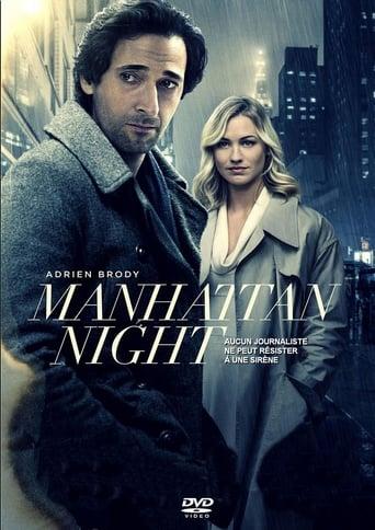 Poster of Manhattan Nocturne