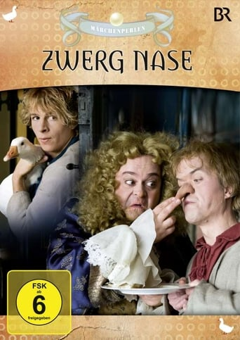 Poster of Zwerg Nase