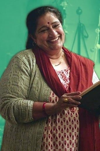 Image of Seema Pahwa