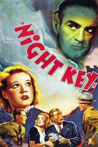 Poster of Night Key