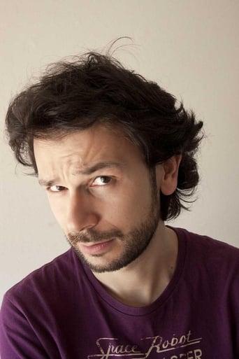 Image of Paolo Cioni