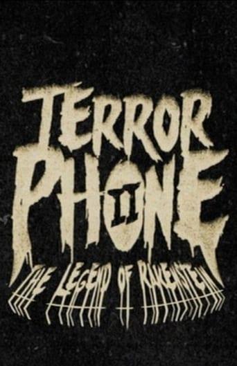 Poster of Terror Phone II: The Legend of Rakenstein