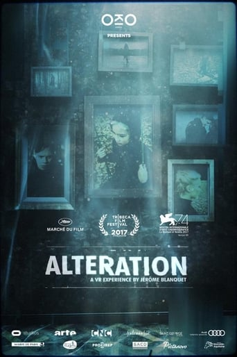 Poster of Alteration