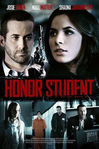 Poster of Honor Student