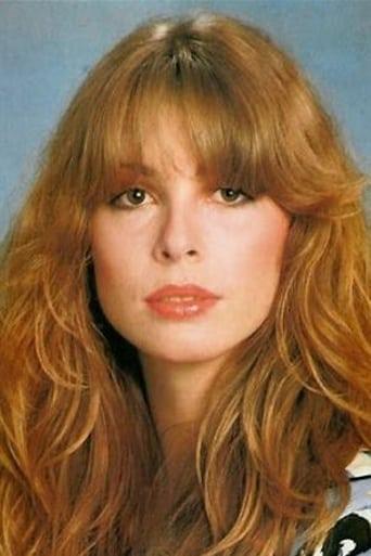 Image of Olivia Pascal
