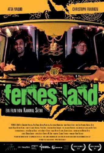 Poster of Fernes Land